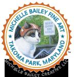 Michelle Bailey Fine Art Takoma Park, MD