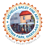 Michelle Bailey Fine Art Takoma Park, MD