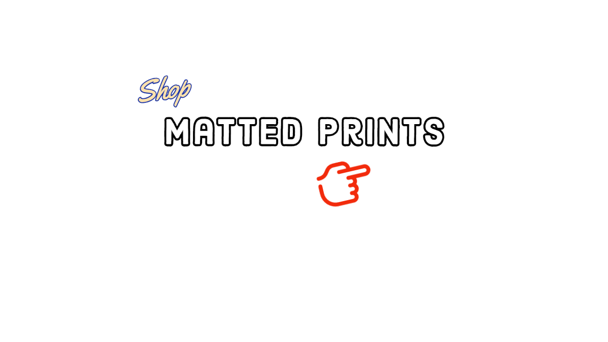 Shop Matted Prints